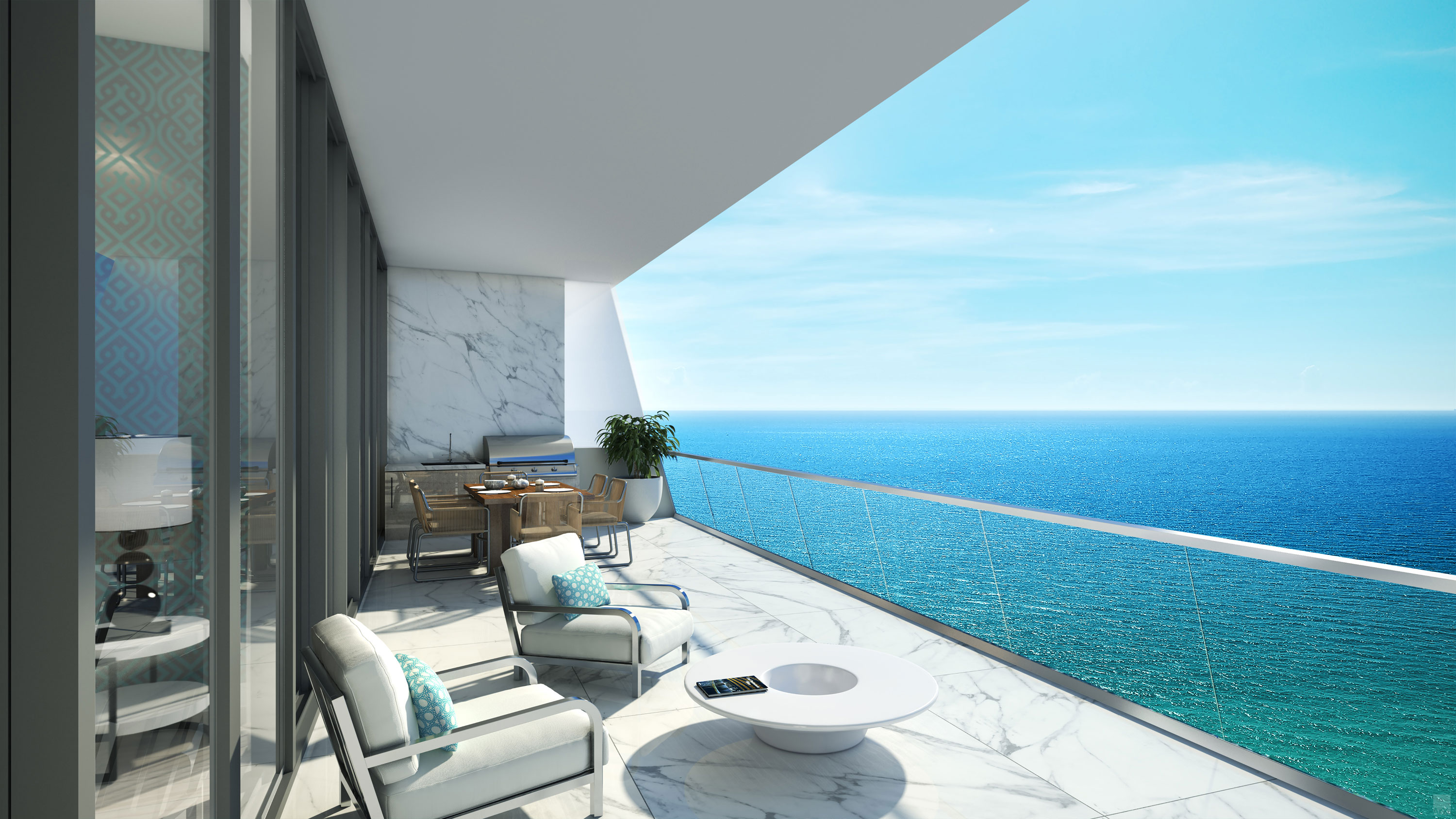 Images Turnberry Ocean Club Pre Construction Sales